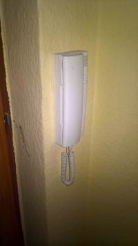 Brak prądu w mieszkaniu po odłączeniu dzwonka