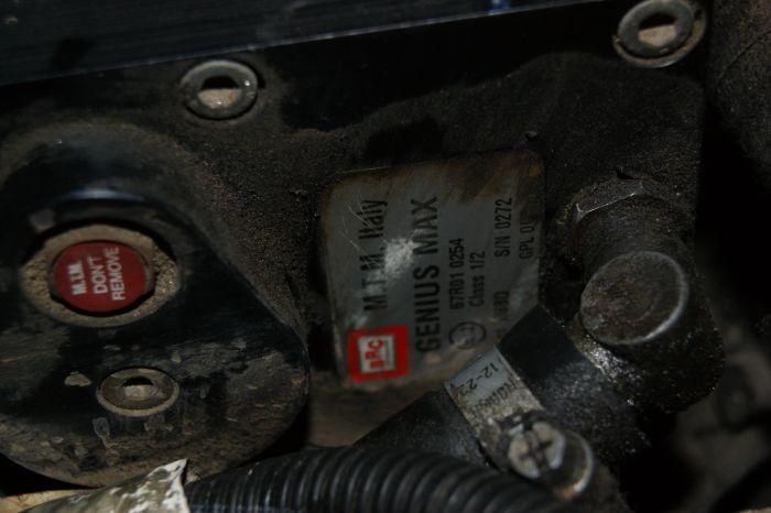 BRC Sequent 56 regulacja czyli poprawianie po gazownikach