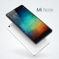Xiaomi Mi Note - 5.7-calowy phablet ze Snapdragonem 801 oraz Dual-SIM