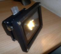 Kolejna lampka LED - tym razem ze �mieci, czyli pa�dzierz roku