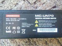 Dell Inspiron N7010 - Utrata ładowania baterii, nie startuje bez baterii