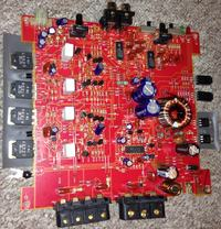 Car Sound PA-3010 - Brak d�wi�ku z samochodowego wzmacniacza