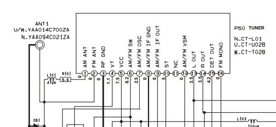 86120 52241 toyota stereo wiring diagram  toyota  auto