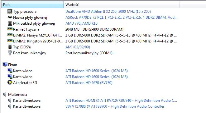 OC - pro�ba o rad� ... Athlon x250 3ghz