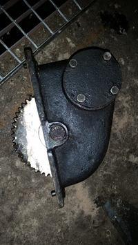 Koparka - ładowacz kołowy