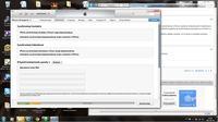 Synchronizacja kontakt�w Outlook 2007 z iPhone 4