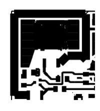 Lexmark HP - Niew�a�ciwie wydruki, brak �uk�w