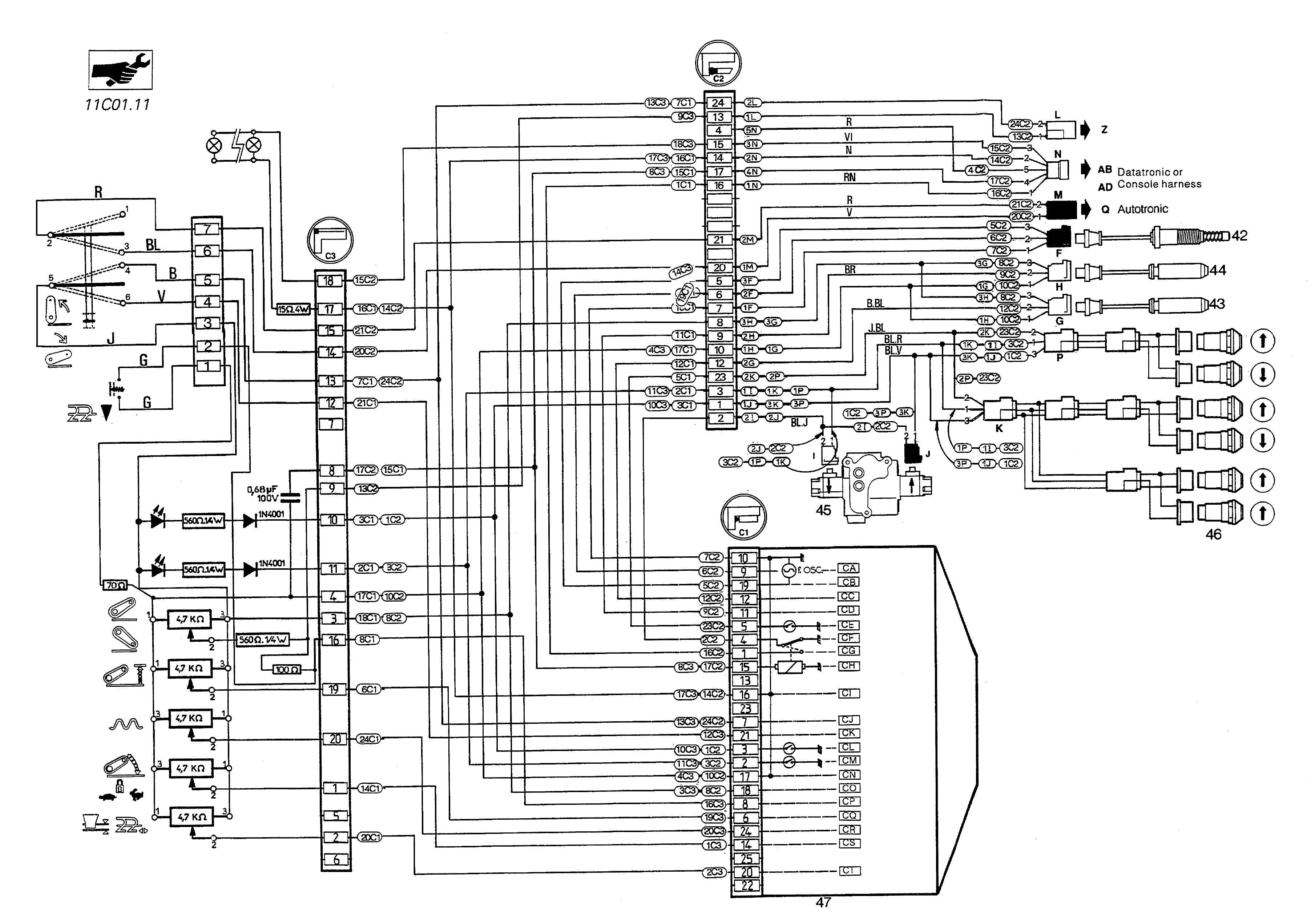 diagrams wiring   ferguson to 30 diagrams