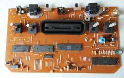 Odczyt pamięci SR 23C4000