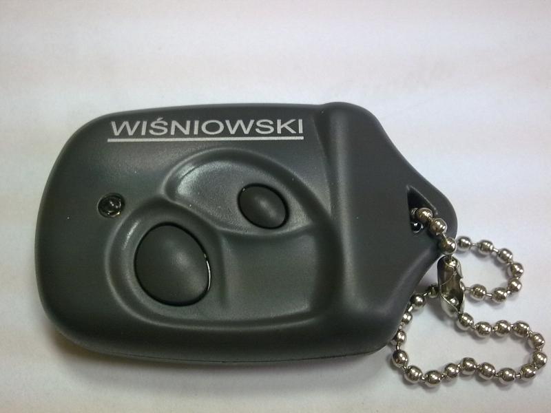 Automatyka Wi�niowski OPTIMUM