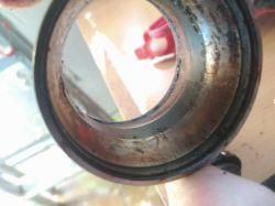 Re: Corsa C - Wyciągnięcie łożyska ze starego bębna.