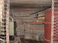 bufor - akumulator ciepła własnej konstrukcji
