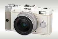 Pentax Q - najmniejszy i najlżejszy aparat na świecie z wymiennym obiektywem