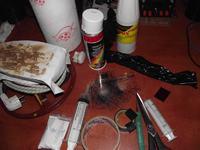 Wykonywanie napis�w na urz�dzeniach DIY w domu