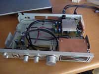 Wzmacniacz słuchawkowy na TPA6120