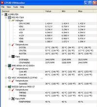 Komputer wyłącza się (procesor, temperatura)