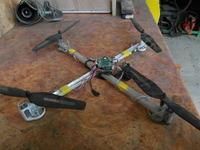 Arduino - Dron wraz z Arduino