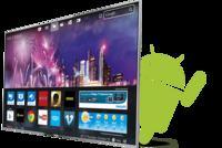Philips 40PFH5500 - test telewizora z nowym Androidem 5,1. To już nie tylko tele