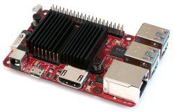 ODROID-C4 - alternatywa dla Raspberry Pi z Amlogic S905X3 i 4GB RAM