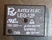 Pralka Electrolux EWF1455 - Uszkodzony moduł
