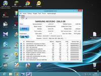 Komputer pokazuje mniej pamięci ram niż jest zainstalowana.