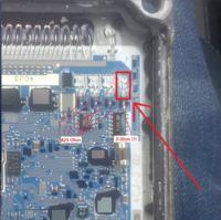 Opel Astra G Z16XEP - Kontrolka check egine błąd P0300 P0301