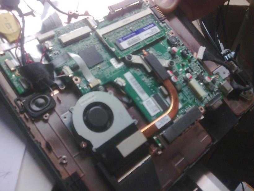 [Archos 13.3] - P�yta g�owna do laptopa #