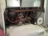 Piec dwufunkcyjny ARISTON T2-LLS 23 MI - Brak ciep�ej wody u�ytkowej