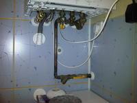 Viessmann - Vitodens 100 - poprawność instalacji/konfiguracja