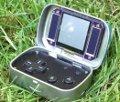 Game Tin - niewielka konsola zasilana z ogniw s�onecznych