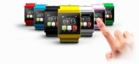 I'm watch - kolejny zegarek z Androidem ��cz�cy si� ze smartfonami