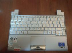 Reanimacja Toshiba R500- totalny trup.