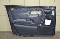 Seat ibiza 6L - Zablokowane drzwi przednie pasażera.