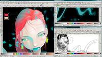 """Mo�liwo�ci programu Inkscape - """"darmowy Corel"""""""
