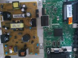 Vestel chassis firmware required - Celcus DLED32167HD