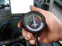 fiat brava 1.2 16V '00 - Zbyt bogata mieszanka i nierówna praca silnika
