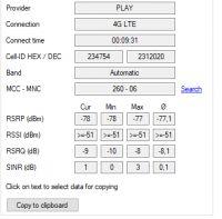 Dokupienie switcha do routera + polepszenie sygnału