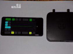 Velleman WFS-210 tablet obsługowy do niego