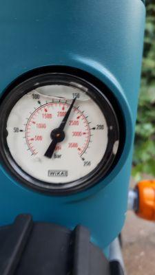 Re: Jaką myjkę ciśnieniową kupić?