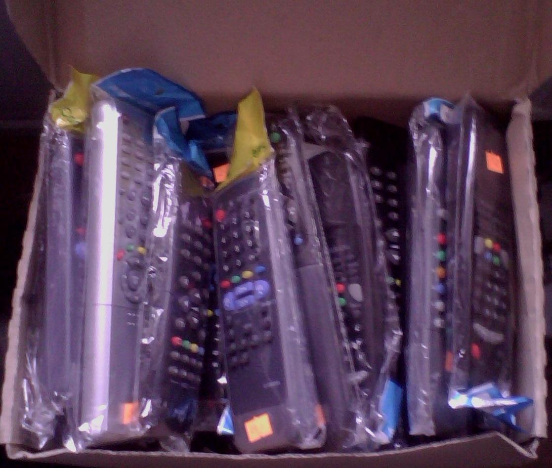 [Sprzedam]Piloty do TV : Philips,Samsung,Panasonic,LG,Sony i innych