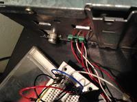 Emulator zmieniarki Ford - Arduino Mega 2560