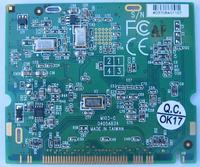Karta telewizyjna AverMedia M103-c Acer/Asus oprogramowanie