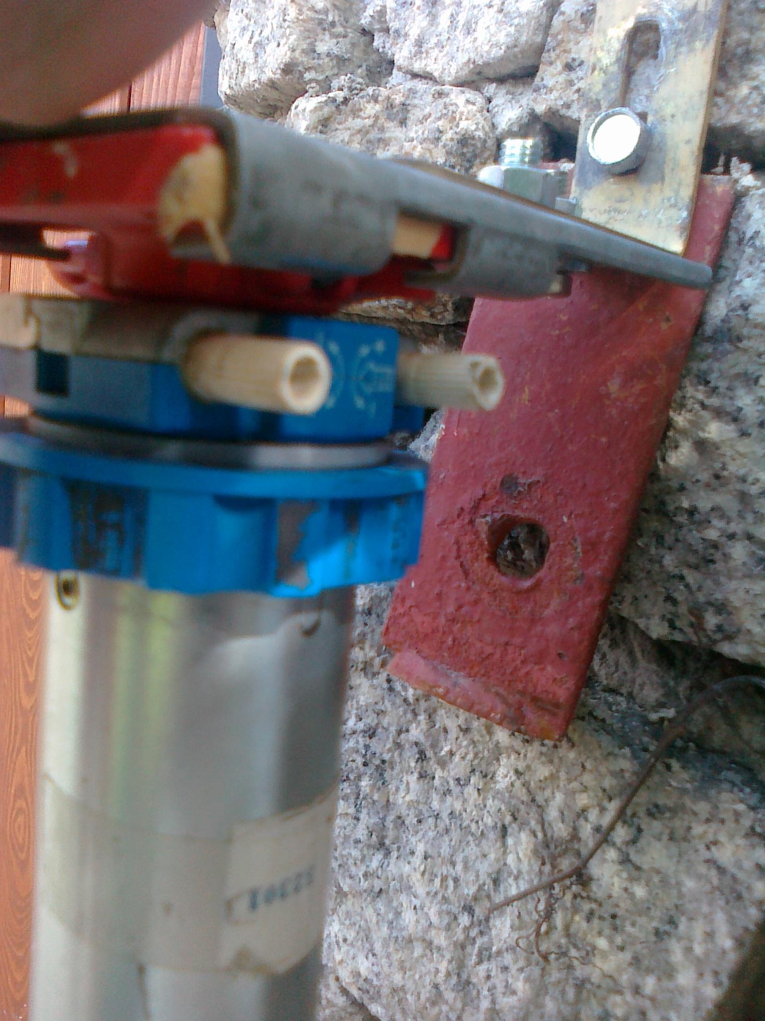 Becker R3 - Silnik do rolet nie dzia�aj� kra�c�wki