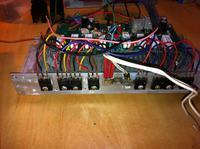 [Sprzedam] Holton 400 renkforce hva9080 wangine ma839r kondensatory transformat