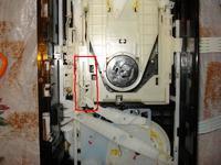 Panasonic SA-PM28 - nie kręci płytą