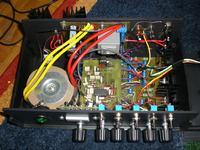 Kolorofon 5-kanałowy + kanał ciszy
