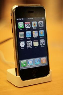 Apple a telefon nowej generacji