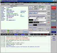 Seagate 500GB sygnalizuje bufor o wielkości 0 kB