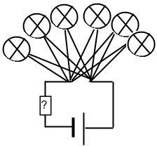 Zmniejszenie napięcia w układzie zasilanym prądem stałym