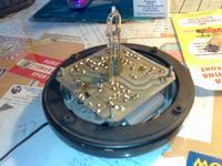 Stroboskop typu kogut, sterowanie, jak to zrobić?